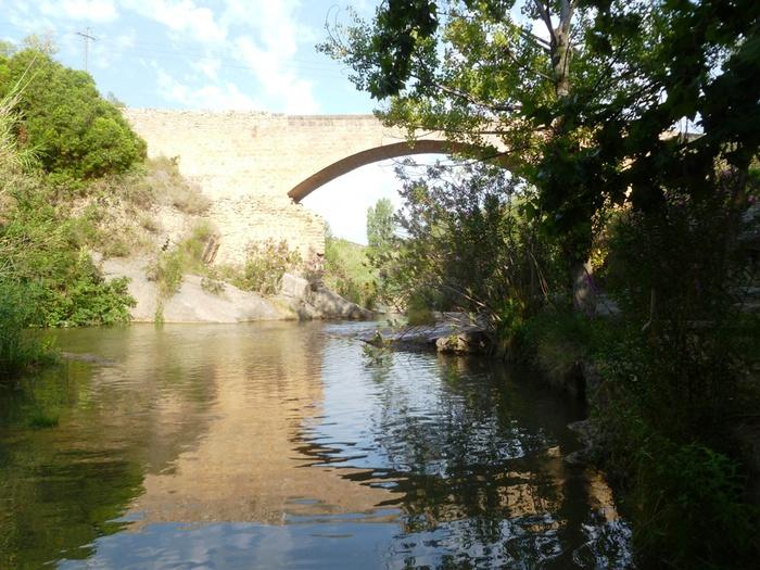 puente de los baños